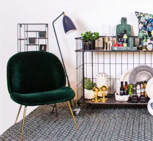 Rummet.se – Design, möbler, inredning och belysning på nätet – med Prisgaranti!