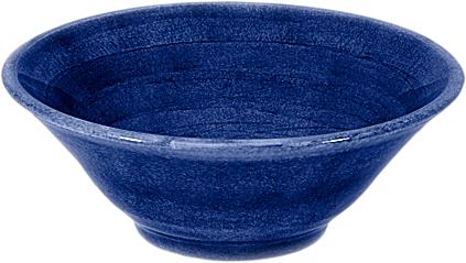 Blå Skål Mateus 200cl