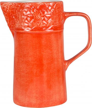 Orange spets kanna 120cl Mateus