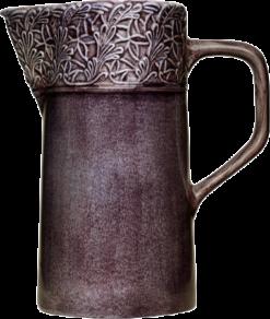 Plommon spets kanna 120cl Mateus