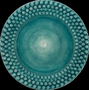 Ocean Bubbles Tallrik Mateus 28cm