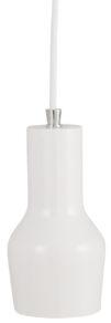 Lampa Pendel Mora S white
