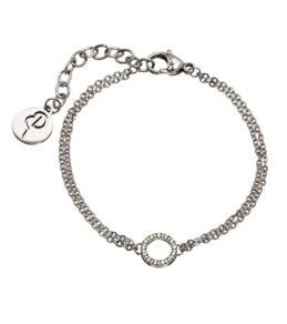 Glow Bracelet mini Steel