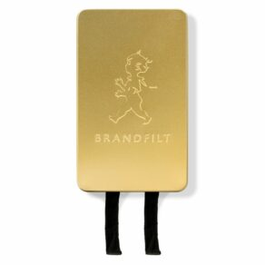 Brandfilt Guld 1,2×1,2m
