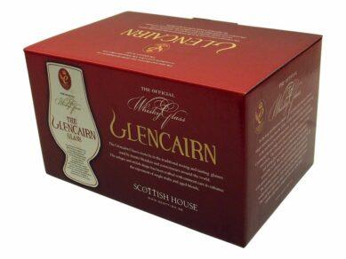 Whiskyglas Glencairn 6-Pack 19cl