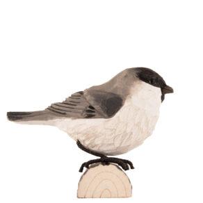 DecoBird Entita