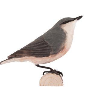 DecoBird Nötväcka