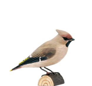 DecoBird Sidensvans