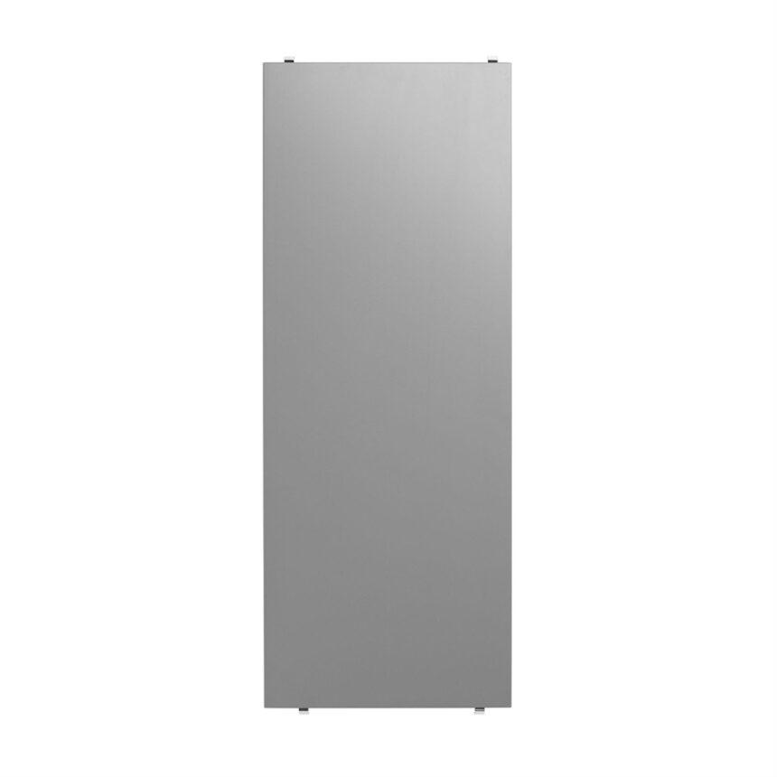 string hyllplan 3-pack grå 78cm