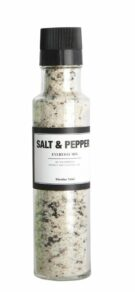 Salt & pepper Everyday mix 310g Nicolas Vahe (Nvss1007)