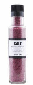 Salt Rött Vin och Lagerblad Nicolas Vahe