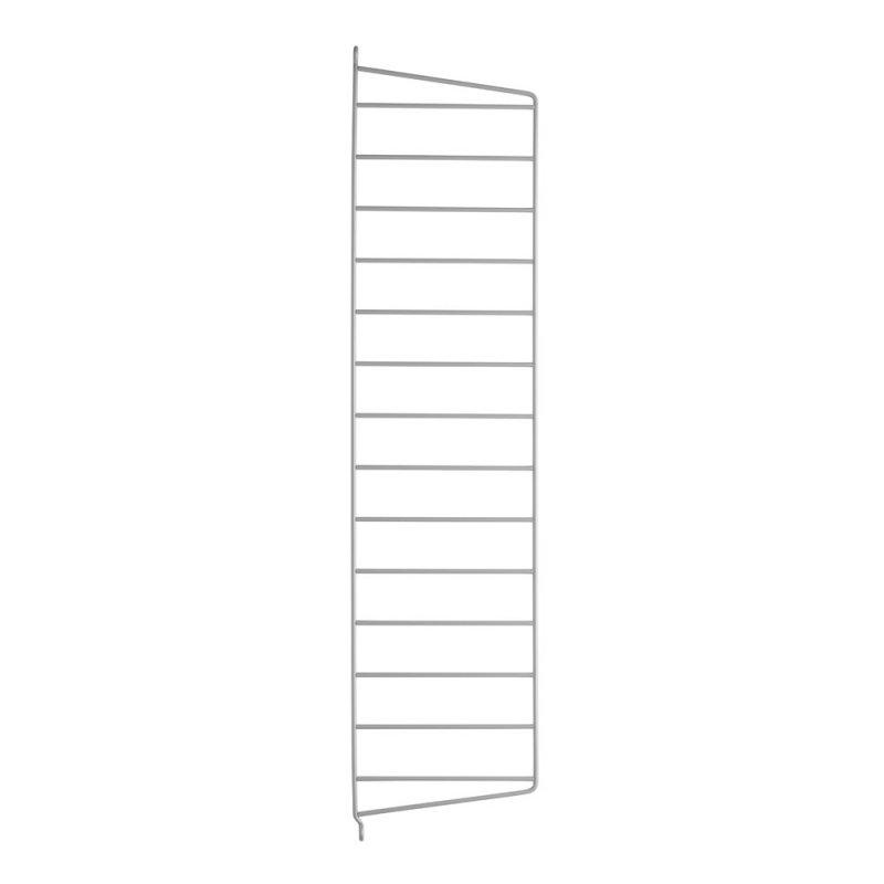 String gavel vägg 1-pack 75x20 grå