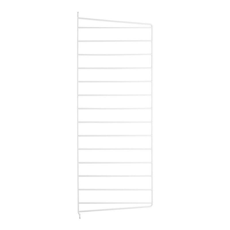 stringhylla väggavel 2-pack vit