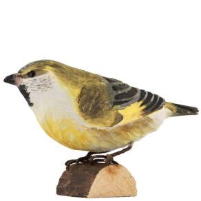 DecoBird Grönfink