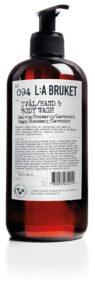 Flytande Tvål Salvia/Rosmarin/Lavendel L:A Bruket