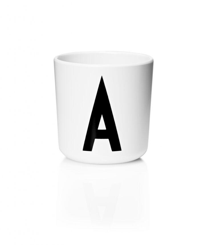 Design Letters A Arne Jacobsen