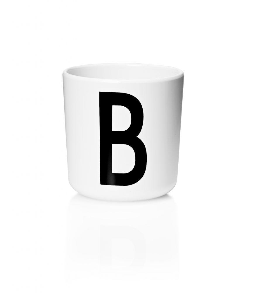 Design Letters B Arne Jacobsen