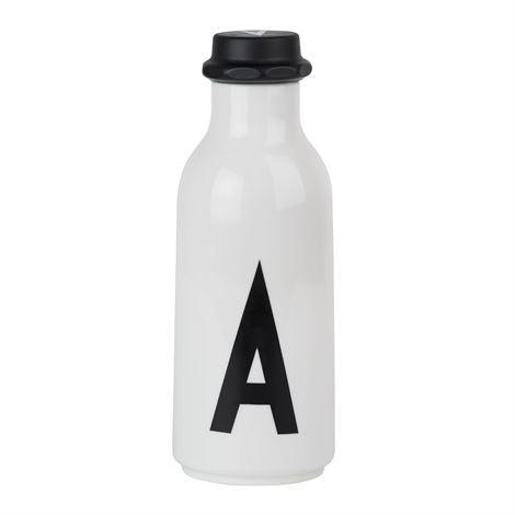 Design Letters A Vattenflaska Arne Jacobsen