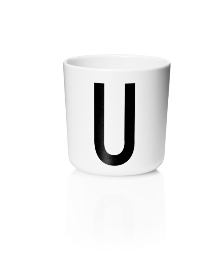 Design Letters U Arne Jacobsen