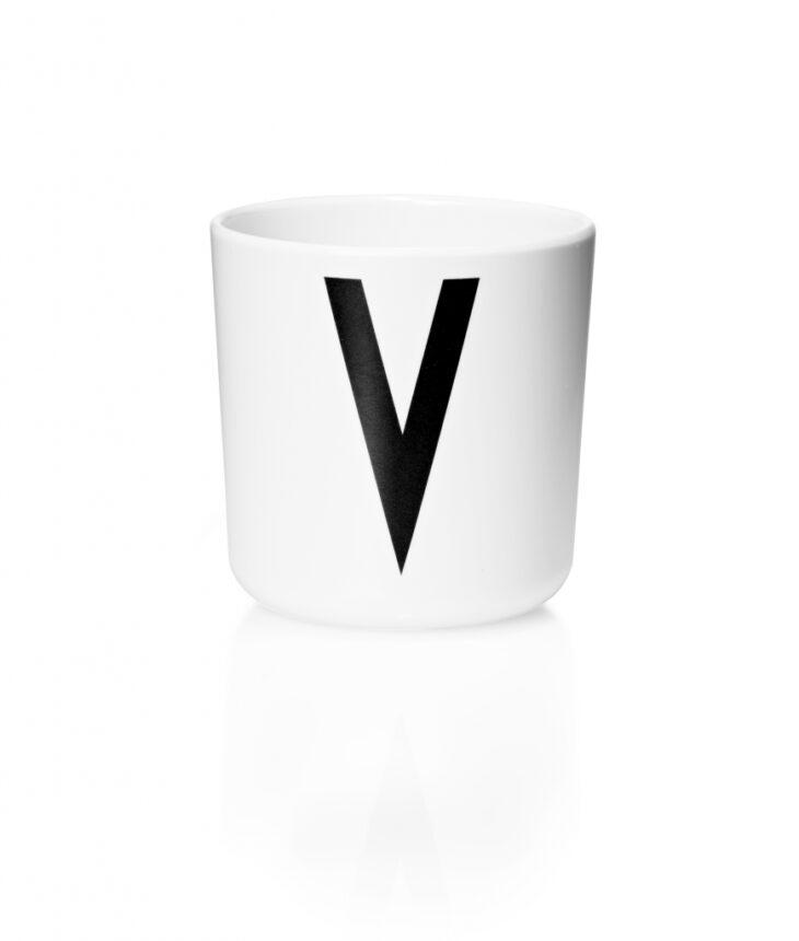 Design Letters V Arne Jacobsen