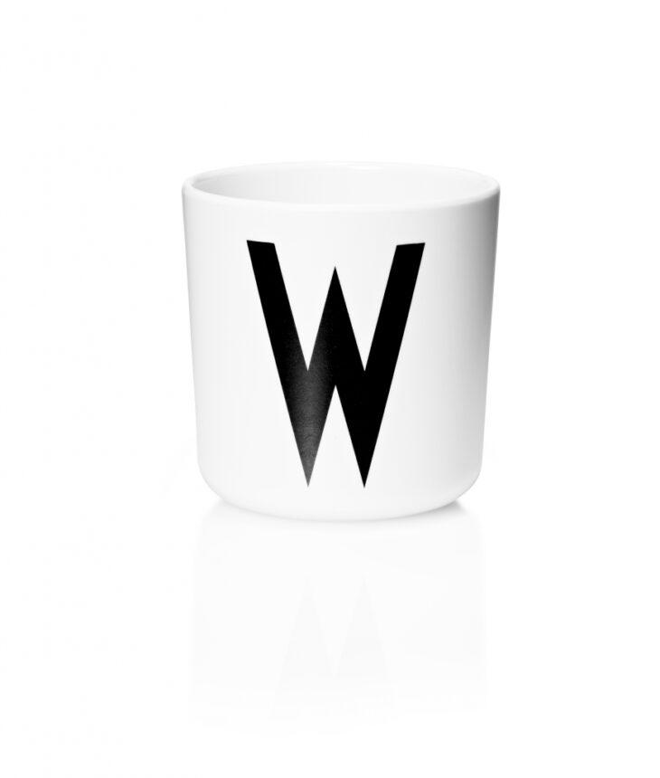 Design Letters W Arne Jacobsen