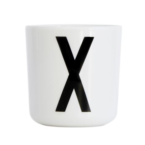 Design Letters X Arne Jacobsen