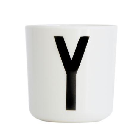 Design Letters Y Arne Jacobsen