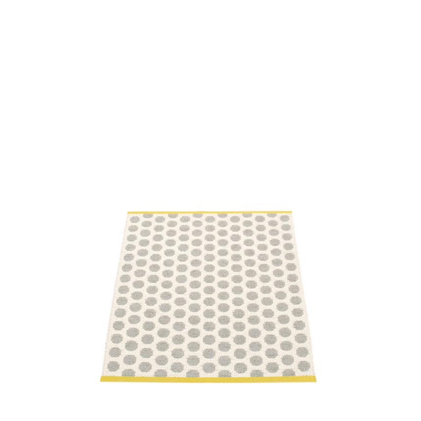Pappelina Noa Mustard 70x90