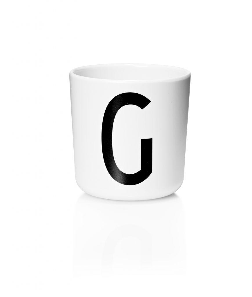 Design Letters G Arne Jacobsen