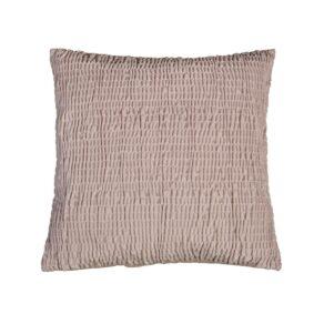 Kuddfrodal Samanta Ljusrosa 45×45 cm