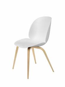 Beetle Chair Klarlackad Ekstativ
