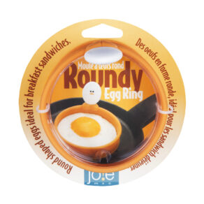 Egg Ring Roundy
