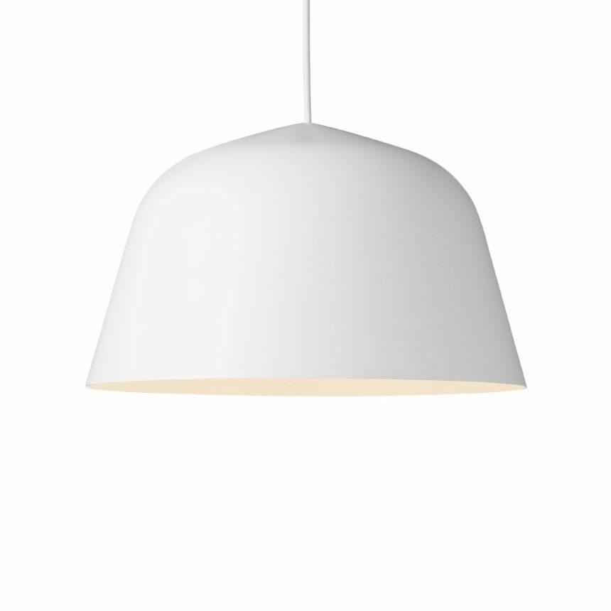 Muuto Lampa Ambit Vit 40cm