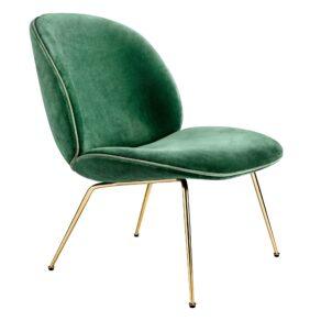 Beetle Lounge Chair Gubi