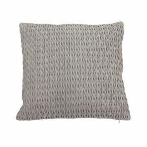 FANCY kuddfodral grå