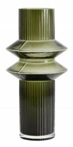 Rill Vase grön 32cm
