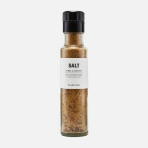 Salt, Curry & Coconut 300g (nvss1021)