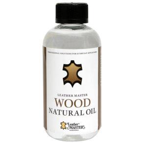 Natural Oil 250 ml