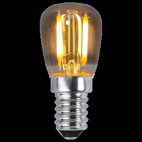 LED-lampa E14 ST26 D