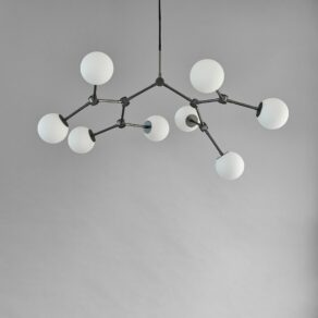 Drop Chandelier Bulp, Mini