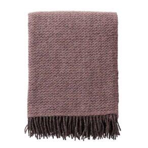Wave Rose Cloud 50% recyled wool & 50% lambs wool