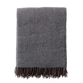 Wave Dusty green 50% recyled wool & 50% lambs wool