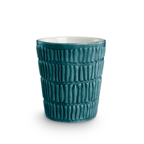 Stripes Mugg 30cl Ocean