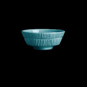Stripes Skål 15×6 cm/50cl Ocean